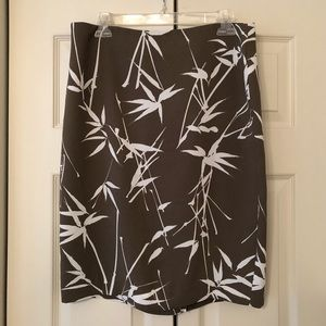 NWT Banana Republic Pencil Skirt